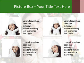 0000085090 PowerPoint Templates - Slide 14