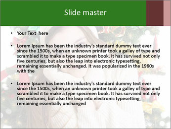 0000085090 PowerPoint Templates - Slide 2