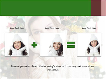 0000085090 PowerPoint Templates - Slide 22
