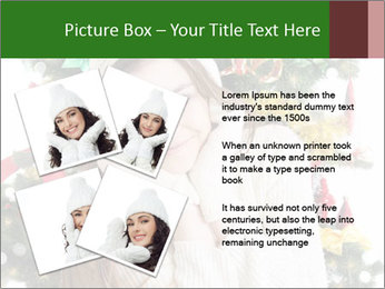0000085090 PowerPoint Templates - Slide 23