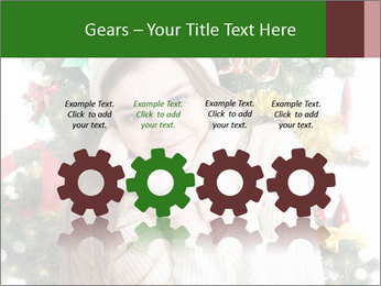 0000085090 PowerPoint Templates - Slide 48