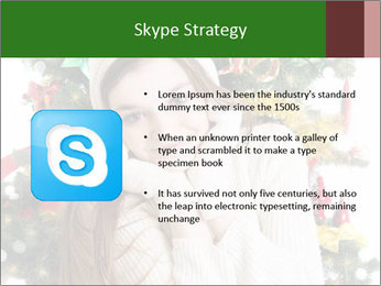 0000085090 PowerPoint Template - Slide 8
