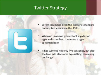 0000085090 PowerPoint Template - Slide 9