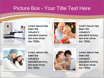 0000085091 PowerPoint Template - Slide 14