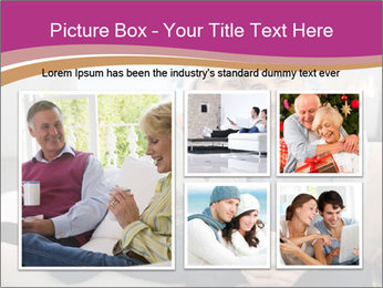 0000085091 PowerPoint Template - Slide 19