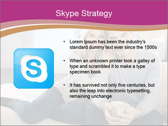 0000085091 PowerPoint Template - Slide 8