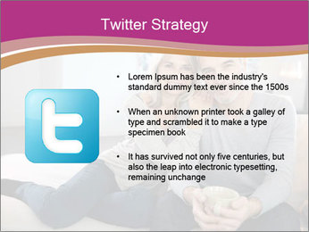 0000085091 PowerPoint Template - Slide 9