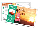 0000085092 Postcard Template