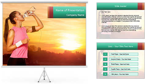 0000085092 PowerPoint Template