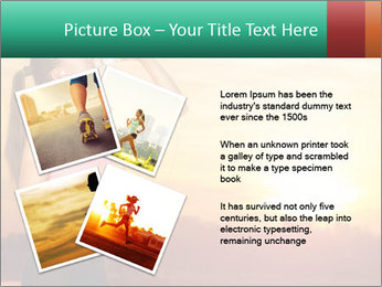 0000085092 PowerPoint Templates - Slide 23