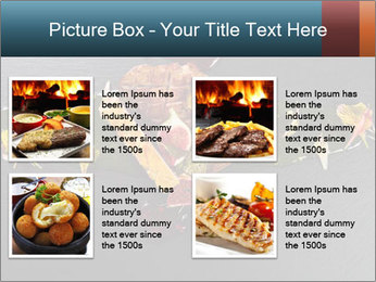 0000085098 PowerPoint Template - Slide 14