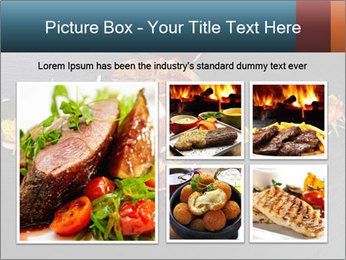 0000085098 PowerPoint Template - Slide 19