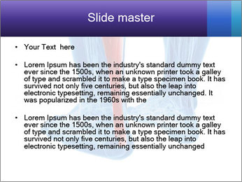 0000085099 PowerPoint Templates - Slide 2