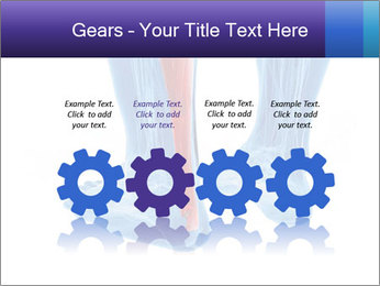 0000085099 PowerPoint Templates - Slide 48