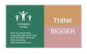 0000085101 Business Card Templates