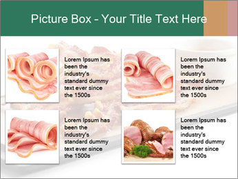 0000085101 PowerPoint Template - Slide 14