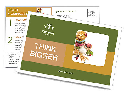 0000085102 Postcard Template
