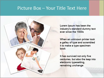 0000085105 PowerPoint Templates - Slide 23