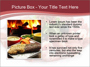 0000085106 PowerPoint Templates - Slide 13