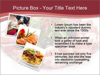 0000085106 PowerPoint Templates - Slide 17