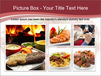 0000085106 PowerPoint Template - Slide 19