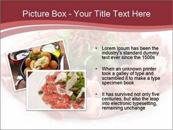 0000085106 PowerPoint Templates - Slide 20