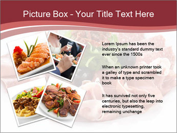0000085106 PowerPoint Template - Slide 23