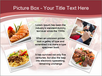 0000085106 PowerPoint Templates - Slide 24