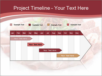 0000085106 PowerPoint Templates - Slide 25