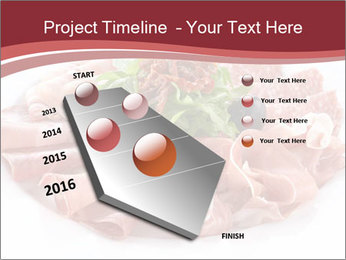 0000085106 PowerPoint Templates - Slide 26