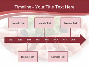 0000085106 PowerPoint Templates - Slide 28