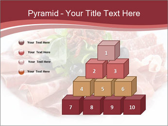 0000085106 PowerPoint Templates - Slide 31