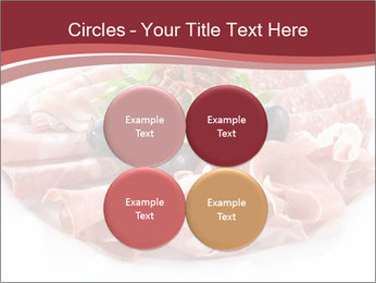 0000085106 PowerPoint Templates - Slide 38