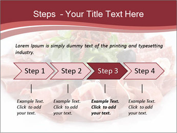 0000085106 PowerPoint Templates - Slide 4