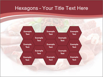 0000085106 PowerPoint Templates - Slide 44