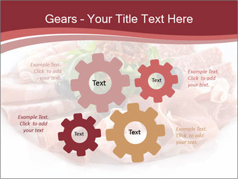0000085106 PowerPoint Templates - Slide 47