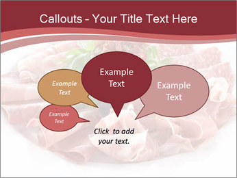 0000085106 PowerPoint Templates - Slide 73