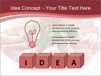 0000085106 PowerPoint Templates - Slide 80