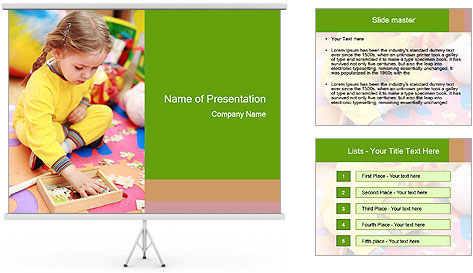0000085107 PowerPoint Template