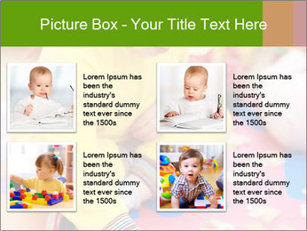 0000085107 PowerPoint Template - Slide 14