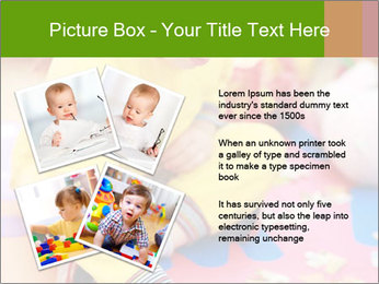 0000085107 PowerPoint Template - Slide 23