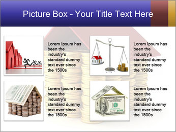 0000085108 PowerPoint Template - Slide 14