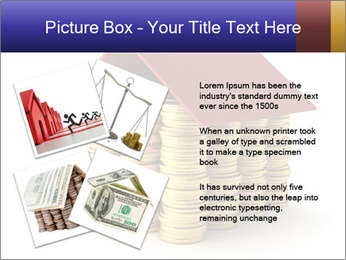 0000085108 PowerPoint Templates - Slide 23
