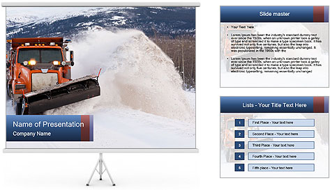 0000085109 PowerPoint Template