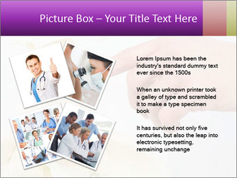 0000085111 PowerPoint Templates - Slide 23