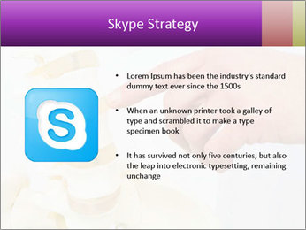 0000085111 PowerPoint Templates - Slide 8