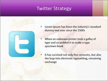 0000085111 PowerPoint Templates - Slide 9
