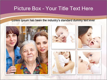 0000085112 PowerPoint Template - Slide 19