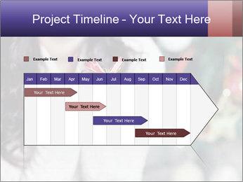 0000085113 PowerPoint Templates - Slide 25