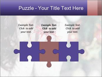 0000085113 PowerPoint Templates - Slide 42